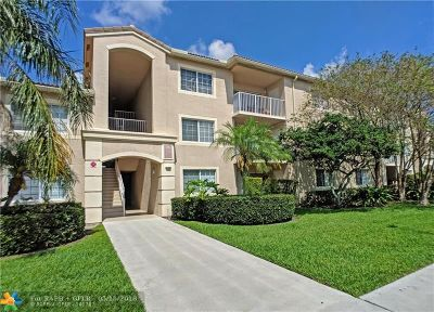 Coconut Creek Condo/Townhouse Backup Contract-Call LA: 5061 Wiles Rd #104