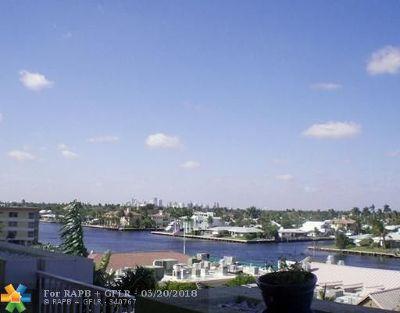 Fort Lauderdale Rental For Rent: 3020 NE 32nd Ave #416