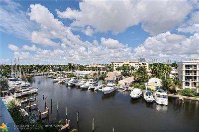 Condo/Townhouse For Sale: 21 Isle Of Venice #PH2