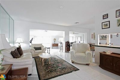 Deerfield Beach Single Family Home For Sale: 937 SE 14th Ave