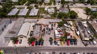 Delray Beach Commercial For Sale: 341 SE 2nd Ave
