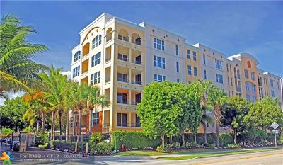 Deerfield Beach Condo/Townhouse For Sale: 101 SE 20th Ave #306