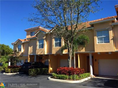 Delray Beach Condo/Townhouse Backup Contract-Call LA: 2024 Alta Meadows Lane #804