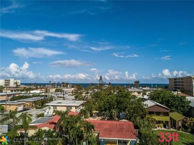 Lauderdale By The Sea Multi Family Home For Sale: 4561 Bougainvilla Dr