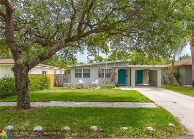Hollywood Single Family Home Backup Contract-Call LA: 2808 Washington St