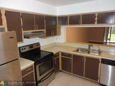 Miramar Condo/Townhouse For Sale: 2249 SW 80th Ter #2249
