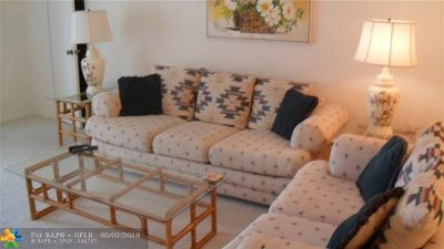 Fort Lauderdale FL Condo/Townhouse For Sale: $224,000