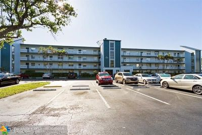 Margate Condo/Townhouse For Sale: 1480 NW 80th Ave #104