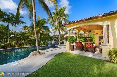 Rio Vista, Rio Vista C J Hectors Re, Rio Vista Isles Single Family Home For Sale: 820 S Rio Vista Blvd