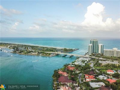 Bal Harbour Condo/Townhouse For Sale: 290 Bal Bay Drive #304