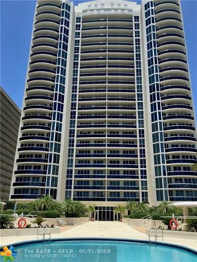 Rental For Rent: 4240 Galt Ocean Dr #1004
