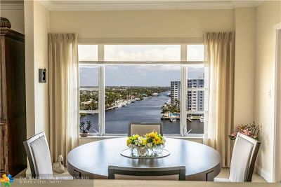 Palm Beach County Condo/Townhouse For Sale: 400 Seasage Dr #1102