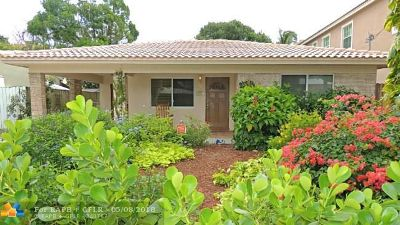 Fort Lauderdale Single Family Home For Sale: 632 SW 8th Ave