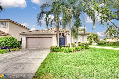 Deerfield Beach Single Family Home For Sale: 4609 NW 7 Street