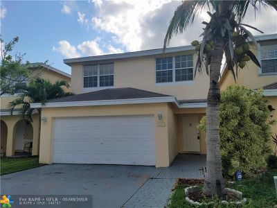 Deerfield Beach Single Family Home Backup Contract-Call LA: 4042 Eastridge Drive