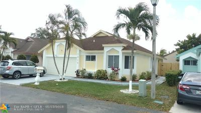North Lauderdale Single Family Home Backup Contract-Call LA: 1215 Scioto Rd