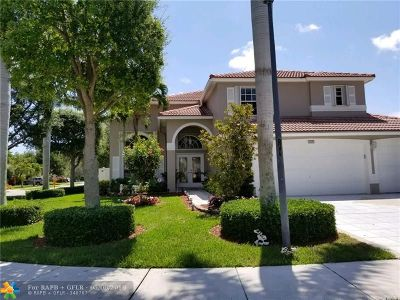 Delray Beach Single Family Home For Sale: 139 W Lee Rd