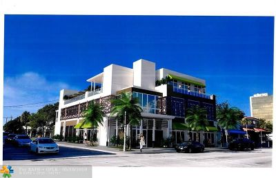 Broward County Commercial For Sale: 1955 Tyler