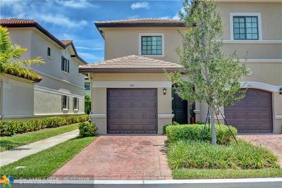 Oakland Park Condo/Townhouse Backup Contract-Call LA: 4228 N Dixie Hwy #102