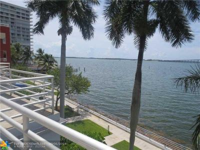 Miami Condo/Townhouse For Sale: 1541 Brickell Av #C1206