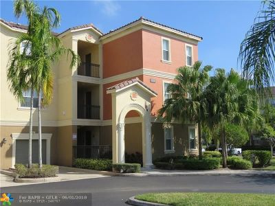 Miramar Condo/Townhouse For Sale: 4706 SW 160th Ave #131