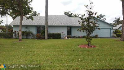 Boca Raton Condo/Townhouse For Sale: 23290 SW 58th Ave #A