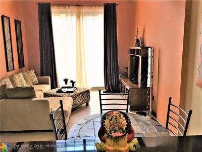 West Palm Beach Condo/Townhouse For Sale: 801 S Olive Ave #225