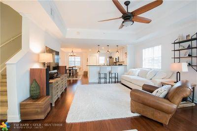 Pompano Beach Single Family Home For Sale: 625 SW 1st Ln