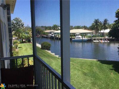 Boca Raton Rental For Rent: 698 NE Spanish River Blvd #0250