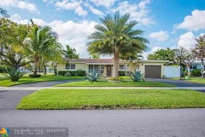 Deerfield Beach Single Family Home For Sale: 1116 SE 13th Ct