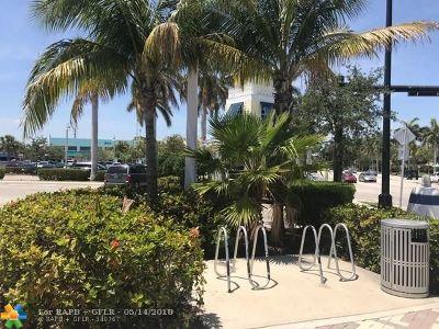 Deerfield Beach Commercial For Sale: 1600 E Hillsboro Blvd
