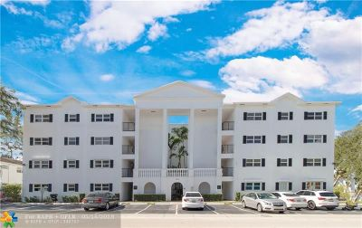 Fort Lauderdale Condo/Townhouse For Sale: 1212 SE 2nd Ct #202