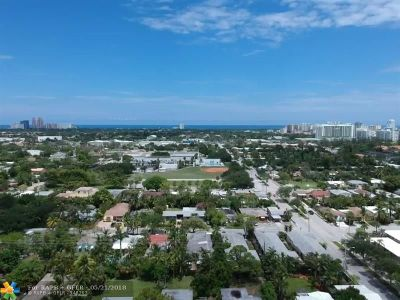 Fort Lauderdale Single Family Home For Sale: 1312 NE 15th Ave