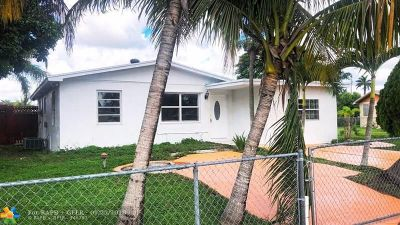 Homestead Single Family Home For Sale: 29420 SW 155th Ave