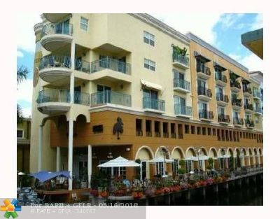 Fort Lauderdale Condo/Townhouse For Sale: 1111 E Las Olas #404