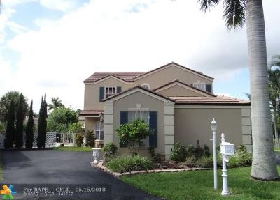Boca Raton Single Family Home For Sale: 21461 Sawmill Ct