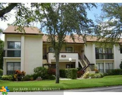 Deerfield Beach Condo/Townhouse For Sale: 2241 SW 15th St #197