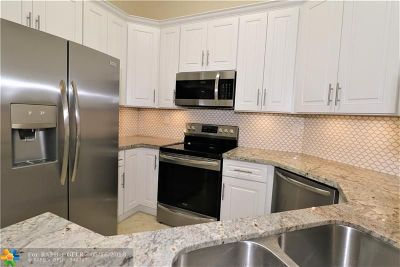 Miramar Condo/Townhouse For Sale: 4331 SW 160th Ave #205