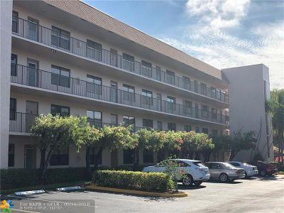 Sunrise Condo/Townhouse Backup Contract-Call LA: 2704 NW 104th Ave #209