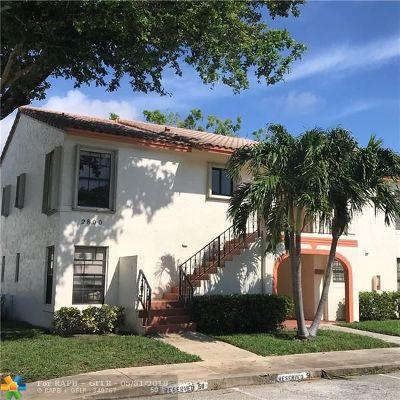 Boca Raton Rental For Rent: 2800 Palmwood Ter #P219