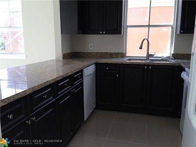 Homestead Single Family Home Backup Contract-Call LA: 11932 SW 271st Ter