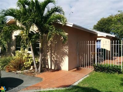 Miami Single Family Home For Sale: 11229 SW 152nd Ter