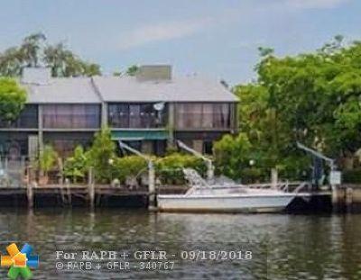 Miami Condo/Townhouse For Sale: 980 NW North River Dr #129