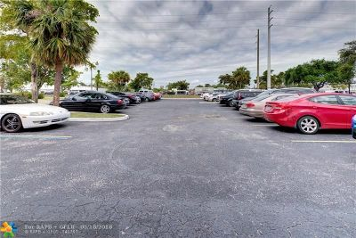 Broward County Commercial For Sale: 2035 Harding Street