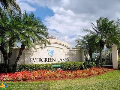 Coconut Creek Rental For Rent: 5055 Wiles Rd #306