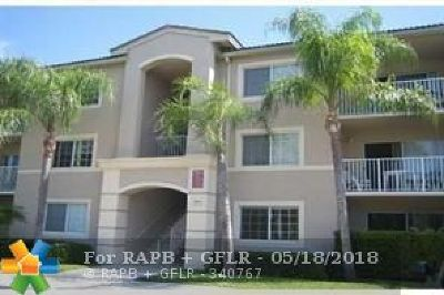 Coconut Creek Rental For Rent: 5061 Wiles Rd #305