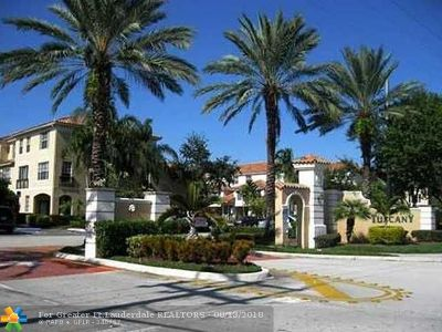 Sunrise Condo/Townhouse For Sale: 735 SW 148th Ave #1711