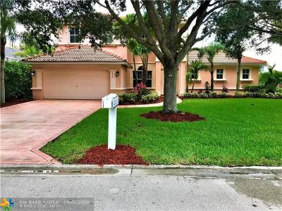 Jupiter Single Family Home For Sale: 253 N Spoonbill Ln