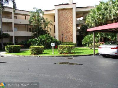Boca Raton Rental For Rent: 7472 La Paz Place #203