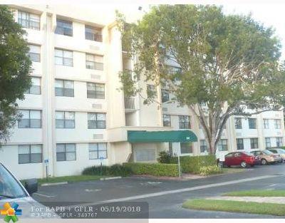 Coral Springs Rental For Rent: 2401 Riverside Dr #113